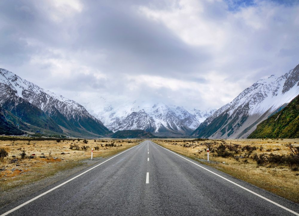 The Best Road Trips for the Best Travel of Your Life